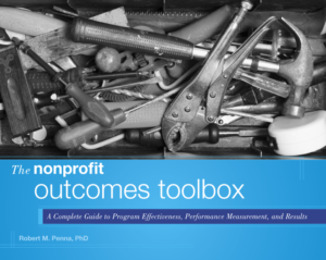 nonprofit outcomes toolbox