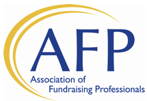 Winner! The Nonprofit Outcomes Toolbox was selected as the winner of the Association of Fundraising Professionals/Skystone Partners Research Prize!
